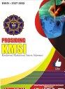 Prosiding KMSI