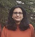 Prashanthi Kovur, Ph.D.