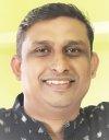 Dr. Bikash Kumar Jena