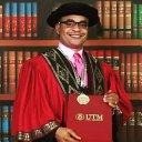 Engr. Dr. Christopher Igwe Idumah