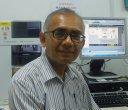 Professor Dr Bahruddin Saad