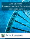 Acta Scientific Pharmaceutical Sciences