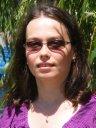 Maria Ercsey-Ravasz