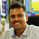 Parthapratim Munshi, Ph.D., FRSC