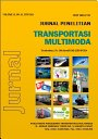 Jurnal Transportasi Multimoda