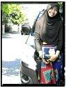 Noor Fatimah Mediawaty