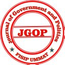 Journal of Government and Politics (JGOP)