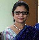 Dr. Sriparna Saha