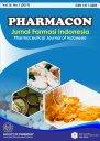 Pharmacon: Jurnal Farmasi Indonesia