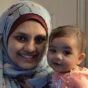 Mahmuda Ahmed