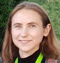 Iryna Bodnarchuk