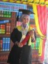 Wahidah Nasution