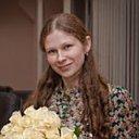 Кузьменко Ольга Віталіївна (Olha Kuzmenko)