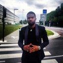 Stephane Mombo