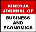 Kinerja: Jurnal Bisnis dan Ekonomi (Journal of Business and Economics)