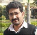 Mahantesha B.N. Naika (MBN Naika), PhD