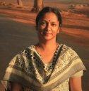 P Anuradha Reddy