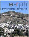 erph_revista electrónica de patrimonio histórico