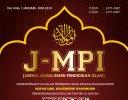 J-MPI (Jurnal Manajemen Pendidikan Islam)