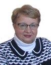 Новікова Ольга Федорівна