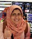 Mahdieh Abbasi