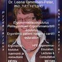 Leena Tamminen-Peter