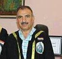 الاستاذ الدكتور محمود صالح الكروي