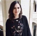 Irene Heras (https://orcid.org/0000-0003-4980-7406)