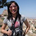 Pei-Yi (Patricia) Kuo