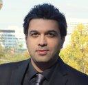 Yasser Ashraf Gandomi