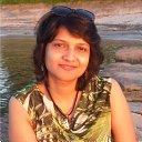 Chandana Mitra