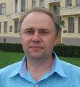 Alexander Kyrychenko, Олександр Васильович Кириченко