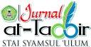 Jurnal At-Tadbir: Media Hukum dan Pendidikan