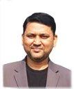 Umesh T. Nakate (Ph.D.)