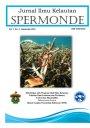 Jurnal Ilmu Kelautan SPERMONDE