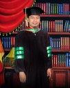 Dr.M Hidayat Ginanjar, M.Pd.I