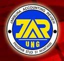 Jambura Accounting Review
