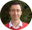 Zahari Vinarov, Assist. Prof., Ph.D., M. Sc. Pharm.