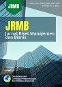 Jurnal Riset Manajemen dan Bisnis (JRMB) Fakultas Ekonomi UNIAT