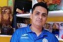Francisco Ronay López-Estrada