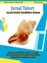 Jurnal Tahuri