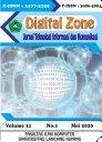 Digital Zone: Jurnal Teknologi Informasi Dan Komunikasi