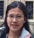 Louisa L.H. Tsang