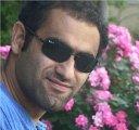Amirhossein Molavi Tabrizi