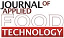 Journal of Applied Food Technology