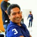 Gyanesh Patra