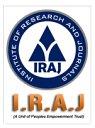 IRAJ INTERNATIONAL JOURNALS