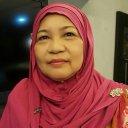 Patimah Ismail