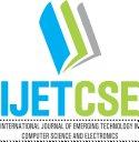IJETCSE Editor