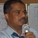 Dr Antony Aroul Raj V